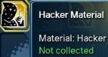 Hacker Material - US server only (PC/PS4)