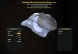 [PC] Unyielding Cavaliers Armor FULL SET (Urban Scout) - Fast Delivery