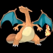 6 IV Charizard | Legit, Non hacked | Level 36 | Trained by hand