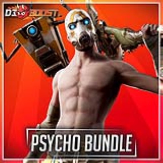 PSYCHO BUNDLE | REGION FREE | 5 MINS DELIVERY | 100% SAFE
