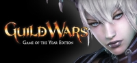 Guild Wars Prophecies CD-KEY