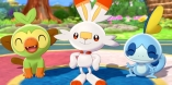 Grookey, Scorbunny and Sobble Hidden ability with Egg moves! LEGIT & Fast Delivery