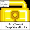 World Lock Growtopia (fast delivery) + FREE 10 World Locks (Bonus Only Buy 200 wls free 10 WLS)