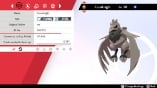 Pokemon Sword Shield - Corviknight 6IV Shiny Pokemon - Legit - Delivery <2H