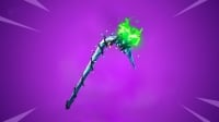 Merry Minty Pickaxe ( Minty Pickaxe )