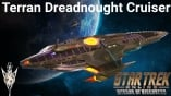 Special Requisition Pack - Styx Terran Dreadnought Cruiser [T6]
