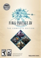 PC NA [Digital] FFXIV Complete Edition Includes 30 Days Subscription & All 3 Expansions