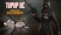 Top up UC PUBG MOBILE uc 1000 via ID