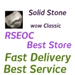 WTS Solid Stone, All classic server delivery!