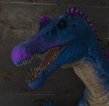 PC PVE NEW SPINO BREEDERS 10K HP 696DMG BASE (11.9K 833 IMPRINTED)