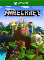 Minecraft XBOX LIVE Xbox One Key