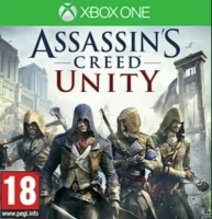 Assassin's  Creed Unity Xbox One  download  code