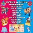 3 Pokemons of your choice! Shiny or non shiny - Battle Ready, LEGIT, Fast Delivery! Buy 6 Pokemons get 3 Free. UPDATED with competitive teams. READ AD