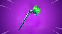 FORTNITE MINTY PICKAXE
