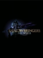 FINAL FANTASY XIV: Shadowbringers Key EUROPE