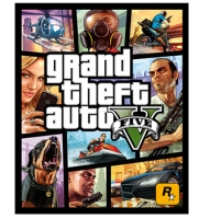 GTA 5 + premium criminal enterprise starter pack CD key (social club)
