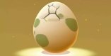 Pokemon Sword Shield Unhatched Shiny Egg 6IV At Your Choice With Your OT  - Legit - Delivery <2h