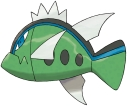 Pokemon Go Catching Service - Regional Blue-Striped Form Basculin- 100% Safe and trusted seller