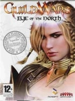 Guild Wars Eye of the North CD Key