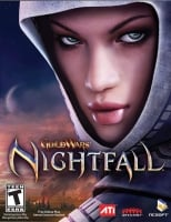 Guild Wars Nightfall CD Key