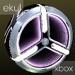 [XBOX] TW ZOWIE SE | Special Edition Painted Exotic Wheels | Titanium White Zowie Infinite | EKwh