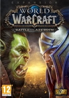 World Of Warcraft Game Time (BFA/Classic) (US)