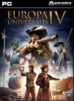 Europa Universalis IV (Steam Key) (Game Only)