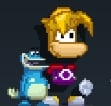Rayman's Fist - (Instant Delivery)