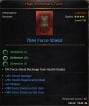 CHEST 7044 FS (43% occult dmg, 29% hp regen, 61 wisdom) - FAST DELIVERY