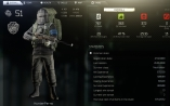 LEVEL 51 PMC, LEFT BEHIND EDITION, EPSILON CONTAINER, 37+MIL IN CASH, 98+MIL IN STASH VALUE.