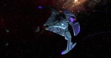 Special Requisition Pack - Jem Hadar Recon Ship (T6)  Sleep Time 22:00 - 08:00 Rome,Italy Time