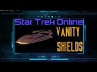 Ferengi Vanity Shield  Sleep Time 22:00 - 08:00 Rome,Italy Time