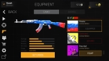 Forward Assault BEst Account With Lots Of Gun Skins