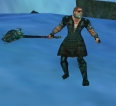 """""""Powerful Toon"""" -- 115 Lvl Berserker , Max AA .Full COV T3 Set.--No Set Seq /Email / SMS / --you are original owner"""