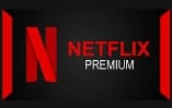 Premium Netflix Account For United States & Canada LIFETIME GUARANTEED!