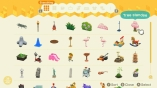 Animal Crossing New Horizons Any Furniture from game pick one out of 800+ items!
