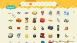 Animal Crossing New Miscellaneous Furniture, Pick 1 out of the list!