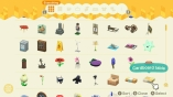 Animal Crossing New Horizons Any Furniture from game Part 5 Pick one out of list