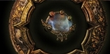 Extra Exalted Orb FREE, Fast Cheap Handmade Mirror
