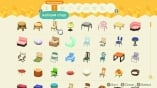 Animal Crossing  Furniture-Any one of them 2USD, check description,and tell us the item name
