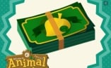 Animal Crossing Switch 100 Nook Mile Tickets (10 stacks)