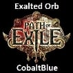 Exalted Orb - Harvest SC - Instant Delivery