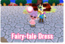 Animal Crossing Rare Outfits,u can chose anyone of them,click describtion for details