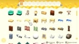 Animal Crossing Rare Furnitureu can chose any one of them,click describtion for details