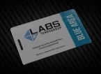 Lab. Blue keycard + In Stock + Instant Delivery - %100 Safe