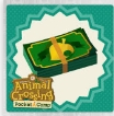 Animal Crossing New Horizons Nook Miles Tickets
