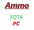 [PC] 10000x Regular Ammo of your Choice | 9 types | Fixed Price! (list of items in