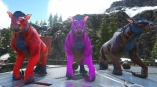 Xbox PvE New Official Servers *Summer Sale* (Chalicotherium)