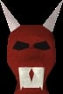[15,000+ Feedback] Selling Red H'ween Mask