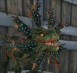 PC PVE NEW TOP VELONASAUR MALE BREEDER 8.1K HP 3.0 STAM 1002 DMG BASE (9.7K 1200DMG IMPRINTED)